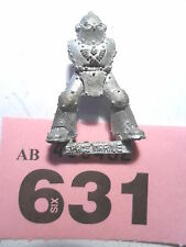 WARHAMMER 40k SPACE MARINE Mark III Armour VARIANTE transizione Rogue Trader l631