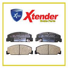 CD273 Front Disc Brake Pad CERAMIC Set For Honda Accord/Civic/CRX/Civic del Sol