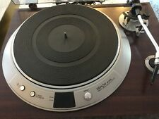 Denon DP-1200 Direct Drive Turntable