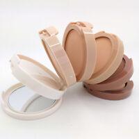 Professional 5 Colors Contour Concealer Shading Powder Palette Foundation Set