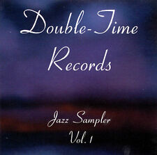 NEW - Jazz Sampler, Vol. 1 by VARIOUS ARTISTS