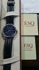ESQ mens watch
