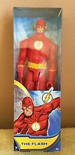 "The Flash 12"" Inch Action Figure"