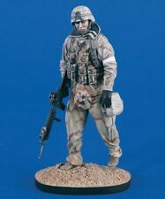 "Verlinden 120mm 3rd Infantry Division ""Rock of the Marne"" Soldier OIF Iraq 2030"