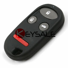 New Replacement Remote Car Key Fob for 2002-2004 Honda CR-V  FCCID:OUCG8D-344H-A