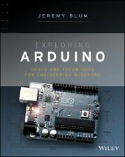 Exploring Arduino Tools and Techniques for Engineering Wizardry 9781118549360