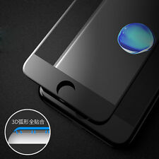 3D Matte Anti-Glare Full Protective Tempered Glass Film Screen for iPhone 7 Plus