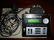 Yoki Drum Module Brain Electronic Electric Drums Brain Only