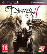 The Darkness 2 II ( SONY PS3 ) NEW SEALED