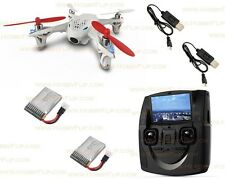 Hubsan X4 H107D FPV Live Video LCD Controller 5.8Ghz Transmitter Camera Recorder