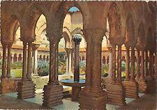 BT4473 Palermo monreale interno dei chiostro Italy