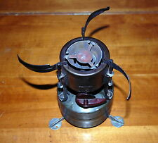 M1950 Military Camp Stove for parts or repair Wyott 1974