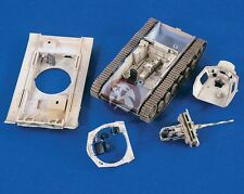 "Verlinden 1/48 Panzer III ""Through the Hatch"" Interior Detail Set (Tamiya) 2326"