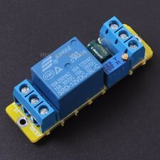 NE555 Single Channel Relay Power On Delay Module Circuit Timing Switch 8-12V 5mA