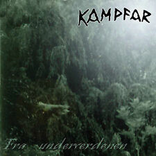 KAMPFAR Fra Underverdenen/Norse  (CD, May-2006, Napalm Records)