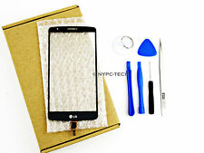 New Touch Screen Digitizer Outer Glass Panel For LG G3 Stylus D690 D690N D693 US