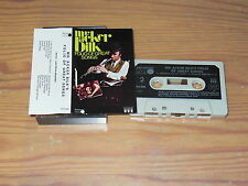 MR ACKER BILK - FOLIO OF GREAT SONGS / METRONOME MC (TAPE, CASSETTE)