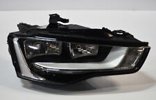Audi A5 8T Front Right Side Headlight 8T0941004AR LHD