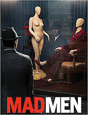 Mad Men - Series 5 - Complete (DVD, 2012, 3-Disc Set, Box Set)