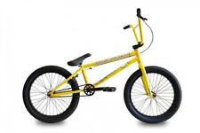 "CULT BART SIMPSON BMX BIKE The Simpsons 20"" kids bike 25-9t SLD +SHIP&DVD! SALE!"