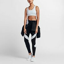 Nike New NikeLab X Riccardo Tisci Tights 827065-010 Womens Size XL MSRP $180