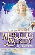 Mercedes Lackey - Snow Queen (2009) - Used - Mass Market (Paperback)