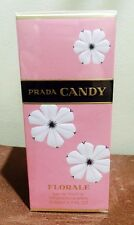 Treehouse: Prada Candy Florale EDT Perfume For Women 80ml (Paypal Accepted)