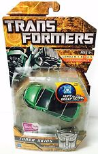 NEW Transformers HFTD Hunt for the Decepticons TUNER SKIDS Action Figure Toy