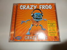 CD  Crazy Frog  ‎– Presents Crazy Hits