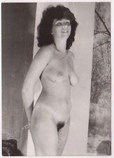 M G015 Foto Akt Erotik nackte Frau (14 cm x 10 cm)
