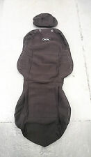 GENUINE FORD BA BF XR6 XR8 FALCON FRONT WATER PROOF SEAT COVER SET LISTING FOR 2