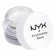 NYX Eyeshadow Base Primer White ESB01