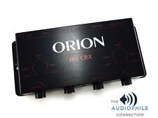 ORION 300 CRX 3 WAY ACTIVE VARIABLE CROSSOVER ~ RARE OLD SCHOOL ITEM!