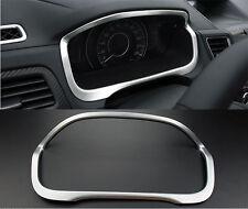 for Honda CRV CR-V 2012 2013 2014 2015 A Chromed Dashboard decorative frame Trim
