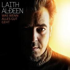 Laith Al-Deen - Was wenn alles gut geht    -  CD NEUWARE