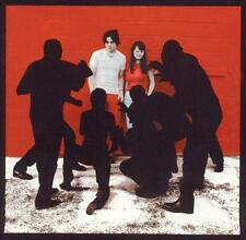 THE WHITE STRIPES - White Blood Cells (CD 2001) USA Import EXC