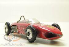 CORGI TOYS 154 Ferrari Formula 1 Nr. 36 rot Modellauto im Maßstab 1:43