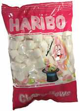 Haribo Marshmallow Chamallows 1kg Perfect for BBQs / Birthdays