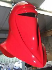 STAR WARS ROYAL GUARD HELMET ROGUE ONE FIBREGLASS PROP COSTUME ADULT LARGE SIZE