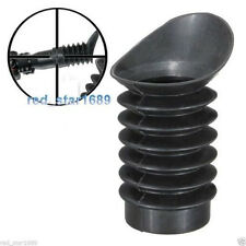 New 38mm Soft Rubber Cover Eye Protector For Rifle Scope Hunting