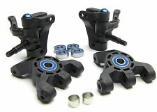 Jato 3.3 HUBS, Carriers, Bearings & axles, 5555,  Traxxas #5507