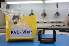 Motorola KVL3000 & Visar Adapter for WPLN4114AR single Impres charger $15