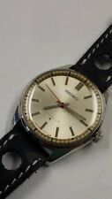 vtg seiko manual men wrist watch