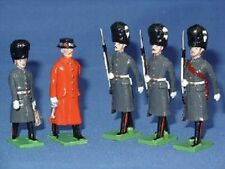 SS Miniatures MKL Models Ceremony of the Keys Welsh Guards at the Carry SS308J