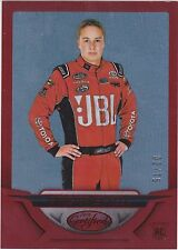 2016 PANINI Certified Racing Christopher Bell /75 #85