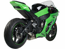 11-15 Kawasaki ZX10R Undertail Factory Color Matched Lime Green