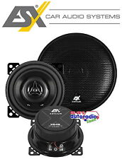 passend für VW Polo 6N 1994-1999 Armaturenbrett Lautsprecher Koax