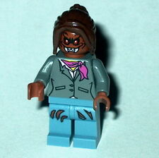 HALLOWEEN Lego Undead / Zombie Female Bat Monster NEW Monster Fighters #24A