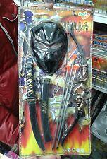 Arco maschera cavaliere kit gioco di qualità giocattolo toy