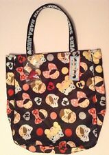 Harajuku Lovers Shoulder Tote Bag Big Bow Girls Gwen Stefani Kawaii